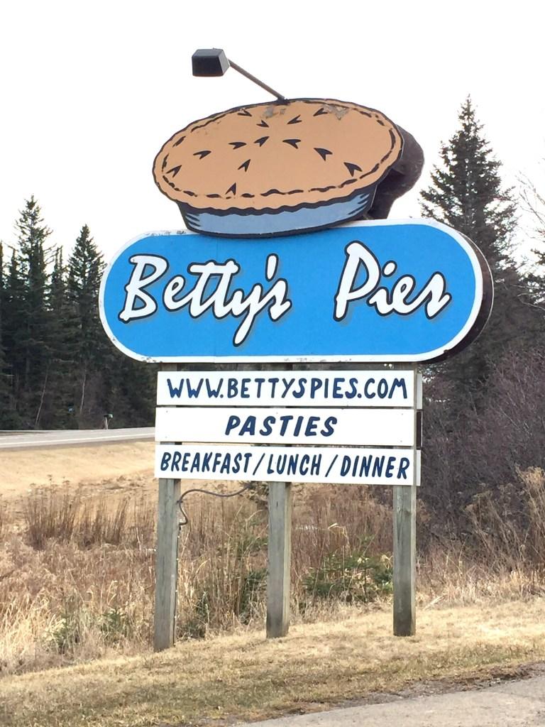 Bettys Pies