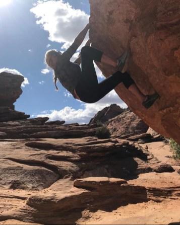 Me at Zion Park Utah May 2018