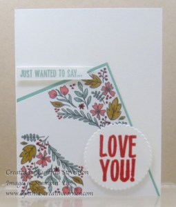 Love you - www.cynthiascreativecorner.com