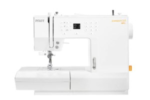 #314 Intermediate Sewing Machine Owners