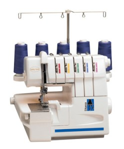 #212 Serger Owners II