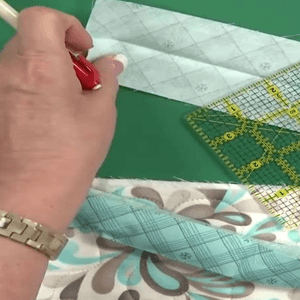 Quilt Binding Day