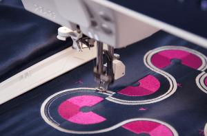#481 Exploring the Pfaff Creative Icon with Gail Dodson @ Cynthia's Fine Fabrics