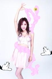 Hyomin N4 Teaser 06