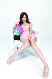 Hyomin N4 Teaser 09