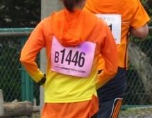お腹 冷え対策 マラソン