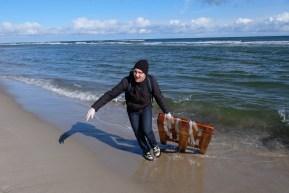 2016.03.19 - Ogarnij plażę na wiosnę