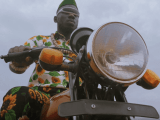 Blackmagic – Anything For Love [New Video]