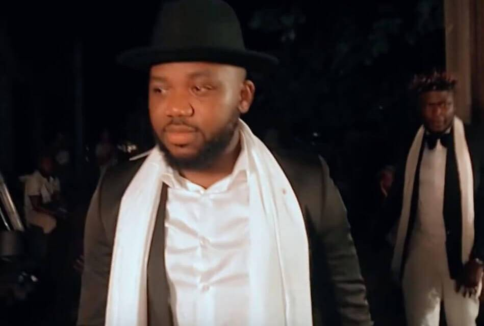 Magnito – Relationship Be Like (Part 8) ft. Basketmouth & Ice Prince [VIDEO]