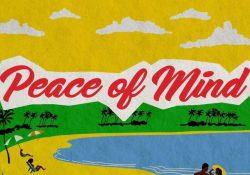 Sean Kingston – Peace Of Mind ft. Davido & Tory Lanez [SONG]