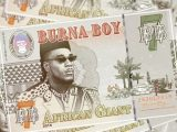 Download Mp3:- Burna Boy – Pull Up