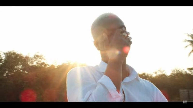 New Video: Darkovibes feat. KiDi – 'Bless Me'