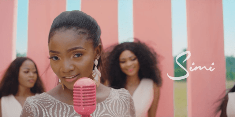 Simi – 'Brown Skin Girl (Cover)'