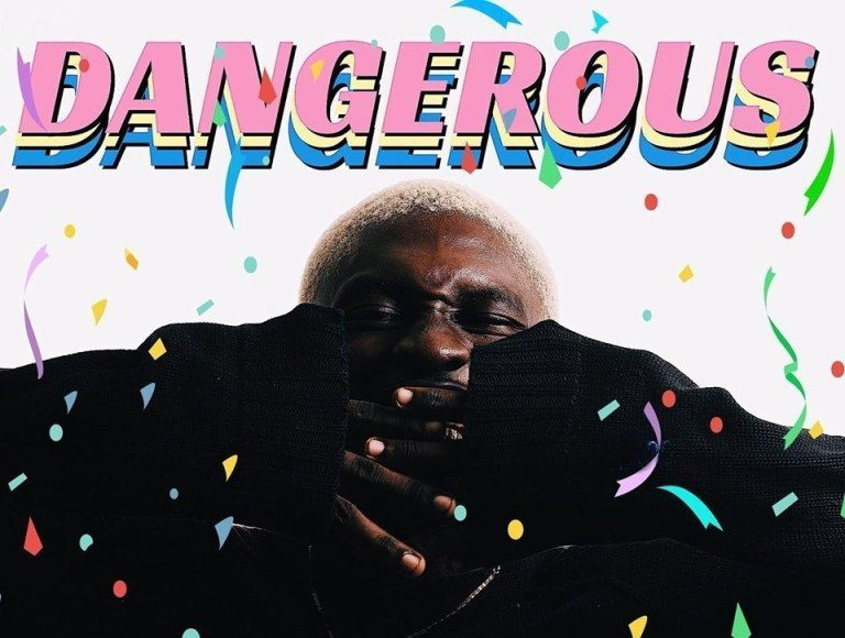 Download Mp3:- Rjz ft. Joey B – Dangerous (Prod. By Altranova)
