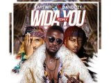Abobi Eddieroll feat. DanDizzy Kayswitch – 'Wida You (Remix)'