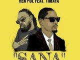 CYPHER9JA.COM Ben-Pol-–-Sana-ft.-Timaya Lil Kesh feat. Mayorkun – 'Nkan Be MUSIC