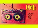 FIREBOY DML – DONT SAY NO
