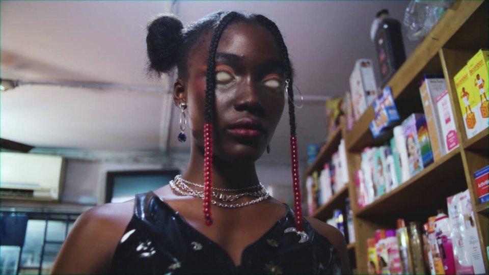 SANTI - RAW DINNER (THE MOVIE) FT KIDA KUDZ (OFFICIAL VIDEO)