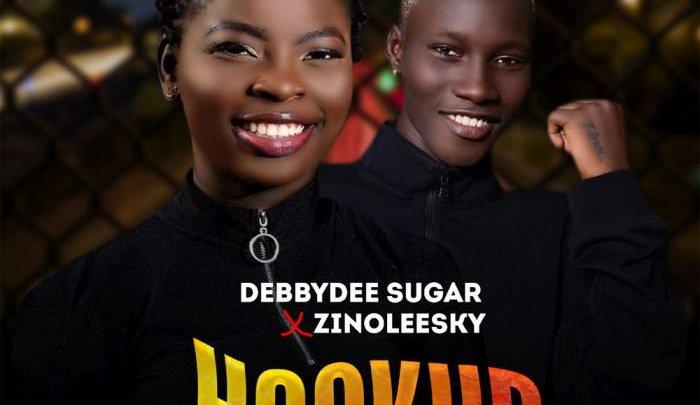 [Music] Debbydee Sugar Ft. Zinoleesky – Hookup