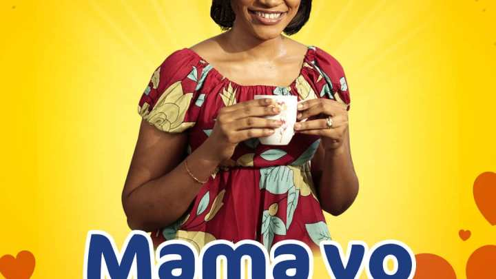 SIMI X THREE CROWNS MILK – MAMA YO (THEME SONG)