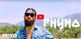 PHYNO – KE IFE O (OFFICIAL VIDEO)