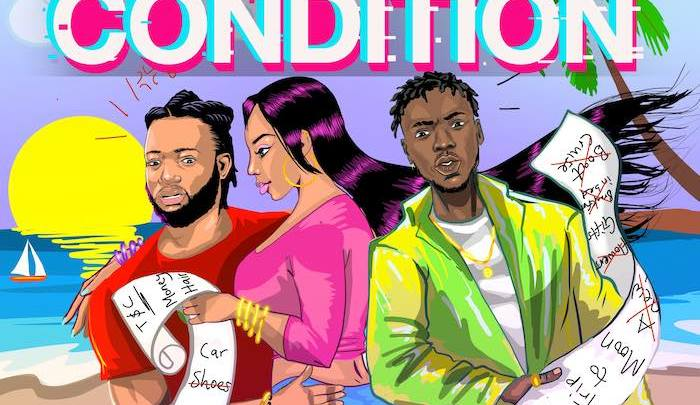 [Music] Unbelievable Beatz Ft. Davolee x Min Aimoni – Condition