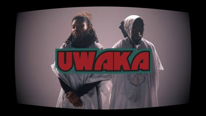 BOOGEY X PAYBAC - UWAKA (OFFICIAL VIDEO)