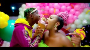 Cuppy – Gelato ft. Zlatan (VIDEO)