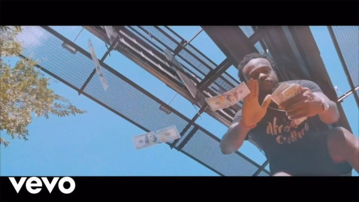 "DMW's talented artiste, Danagog returns to the music scene with a short film which he titled ""Owo (Money)"". Recently, there were some Xenophobic attacks on foreigners in South Africa which triggered a high social media outrage. Danagog has decided to speak up against it with this release of this new video. 'Owo (Money)' comes after the release of his previous single 'Incoming' which features Zlatan, Dremo and Idowest. The video was directed by Lookman. Press Play and Enjoy below!"