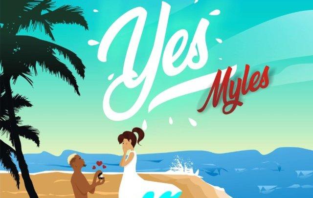 Myles – Yes (prod. Young Jonn)