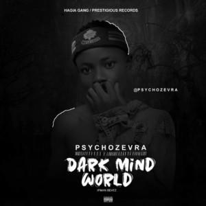 Psychozevra - Dark Mind World