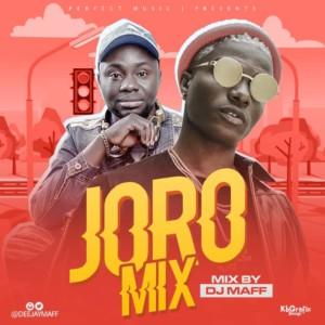DJ MAFF - JORO MIX