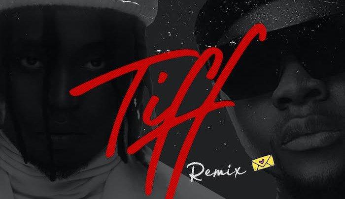 [Music] Demmie Vee Ft. Kizz Daniel – Tiff Remix