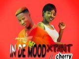 {MUSIC} Xtant ft. Cherry – In De Mood