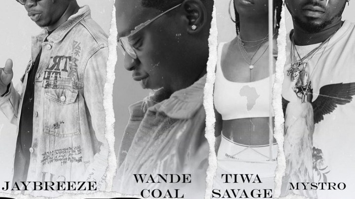 {MP3} JAYBREEZE FT. WANDE COAL TIWA SAVAGE & MYSTRO - EH OH AH!