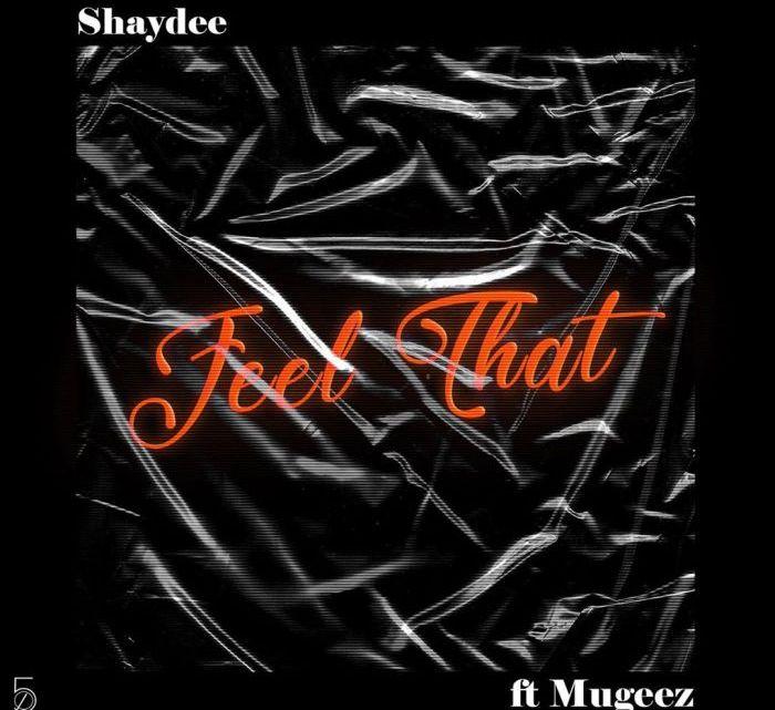 CYPHER9JA.COM Shaydee-Ft.-Mugeez-–-Feel-That-2 {Music} Shaydee Ft. Mugeez – Feel That MUSIC