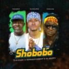 {Music} T-Flexy Ft. Sunkkeysnoop x DJ Ruffy – Shobobo