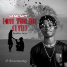 {Music} Samlary – Loving You Die