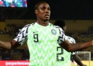 BREAKING NEWS! Man United Sign Odion Ighalo On Transfer Deadline Day