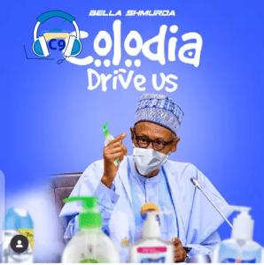 {Mp3 Download} Bella Shmurda – Colodia Drive Us