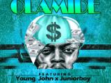 {Mp3 Download} Olamide Ft Young John -Olamide Ft Simoice