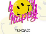 {Mp3 Download} Yung6ix – Happy
