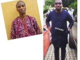 Nigeria My Country!!! Pastor Arrested For Stealing & Selling Member Phone