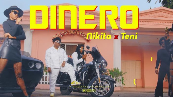 {Music & Video} Nikita x Teni – Dinero