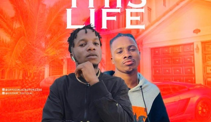 {Music} Tonzzee Ft. Lil Sam – This Life