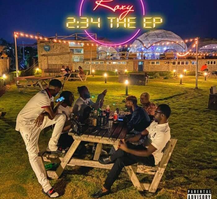 {Music} Roxy – 2:34 {The EP}