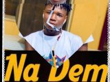 {Music & Video} Kudos Alujoonu - Na Dem