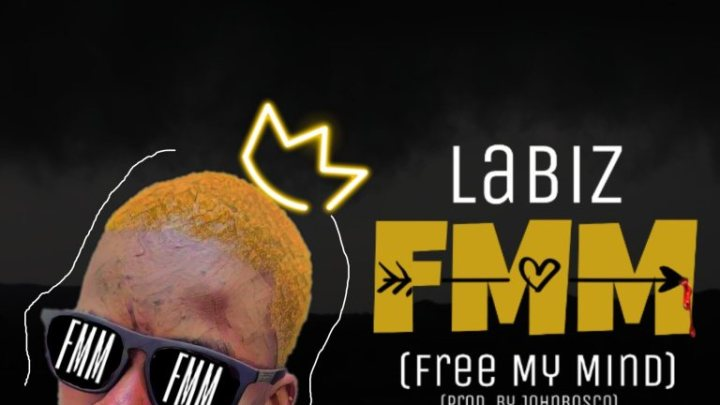 Labiz – Free My Mind (FMM) MP3 Download Audio Talented Nigerian Singer, Akande Basit Adejuwon popularly known as Labiz dropped his second track. He titled this (FMM) Free My Mind and it was produced by Johnbosco. Enjoy!!!