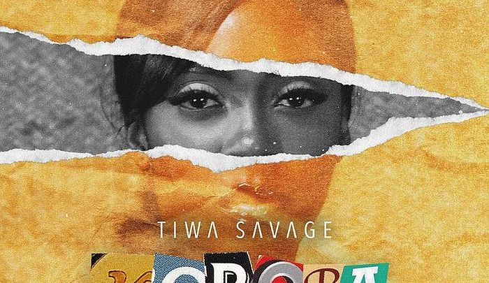 {Music} Tiwa Savage – Koroba