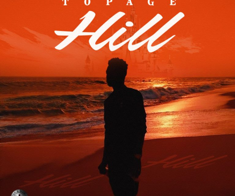"""Top9 Music Entertainment presents, Nigerian multifaceted song writer, award winning hit making music producer, model, actor and afro pop singing sensation popularly known as TopAge unleashes the most awaited catchy body of works titled """"HILL"""" the (EP), after the success of his recently released singles like Pain, Gunshot cover of Peruzzi and Aje among others buzzing the airwaves and topping charts. This astonishing new extended play comprises 6 ear-pleasing tracks like; Far, Mami, Way, No Air, Mowey and Good Life. See Track-listing below"""